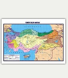 Türkiye Iklim Haritası Türkiyenin Iklimleri Haritası Iklim çeşitleri