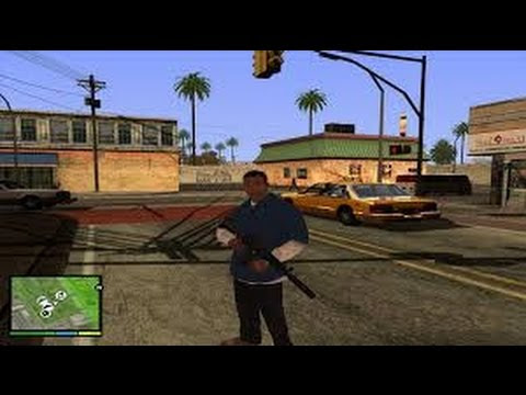 Play Gta V Mod In Gta Sa In Hindi Asurekazani