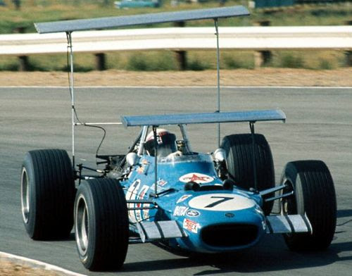 1969-Matra MS80