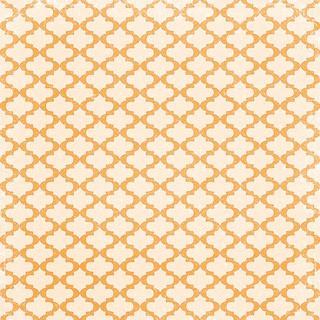 4-tangerine_Moroccan_tile_Spritzed_Stencil_12_and_a_half_inch_350dpi