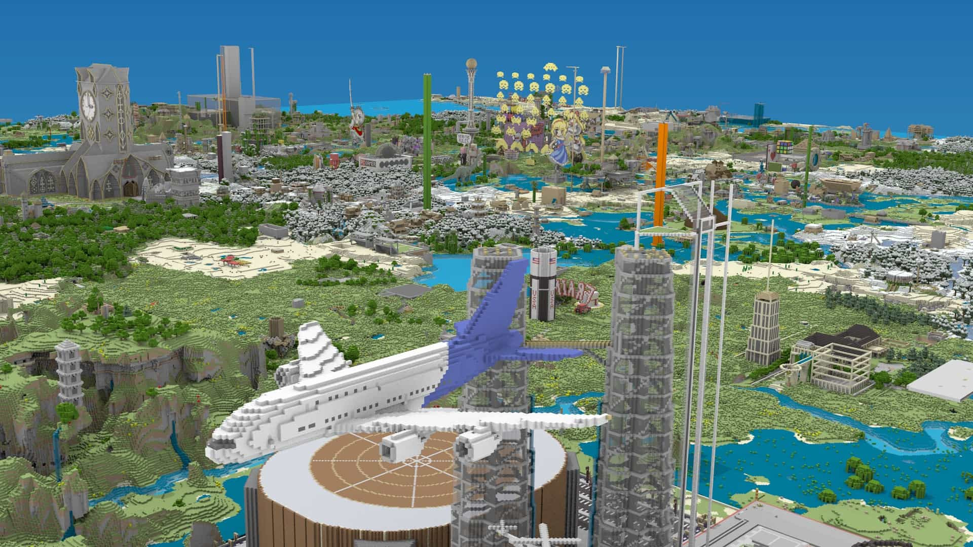 Minecraft Building Ideas | 100+ - Minecraft Building Inc
