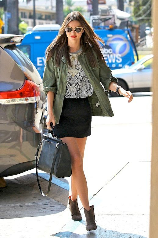 13 Le Fashion Blog 15 Ways To Wear A Green Army Jacket Miranda Kerr Print Top Black Skirt Ankle Boots Via Glamour photo 13-Le-Fashion-Blog-15-Ways-To-Wear-A-Green-Army-Jacket-Miranda-Kerr-Print-Top-Black-Skirt-Ankle-Boots-Via-Glamour.jpg
