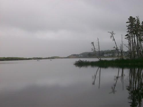 The Good Life on Garrison Lake