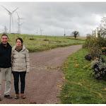 Montceau-et-écharnant : les éoliennes ont bouleversé leur quotidien