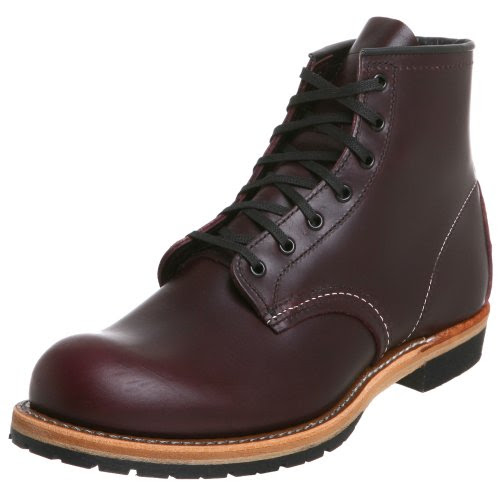 Red Wing Shoes Men's 9011 6