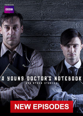 Young Doctor's Notebook and Other..., A - Series 2