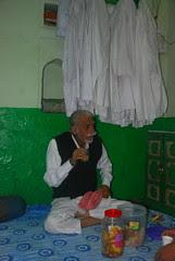 Baqar Saab of Bargah Hazrat Abbas Diwan Deodi by firoze shakir photographerno1