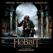 Music Of The Hobbit Film Series
