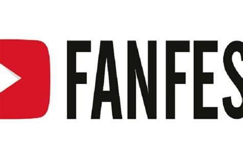 daftar youtubers  bakal tampil  youtube fanfest