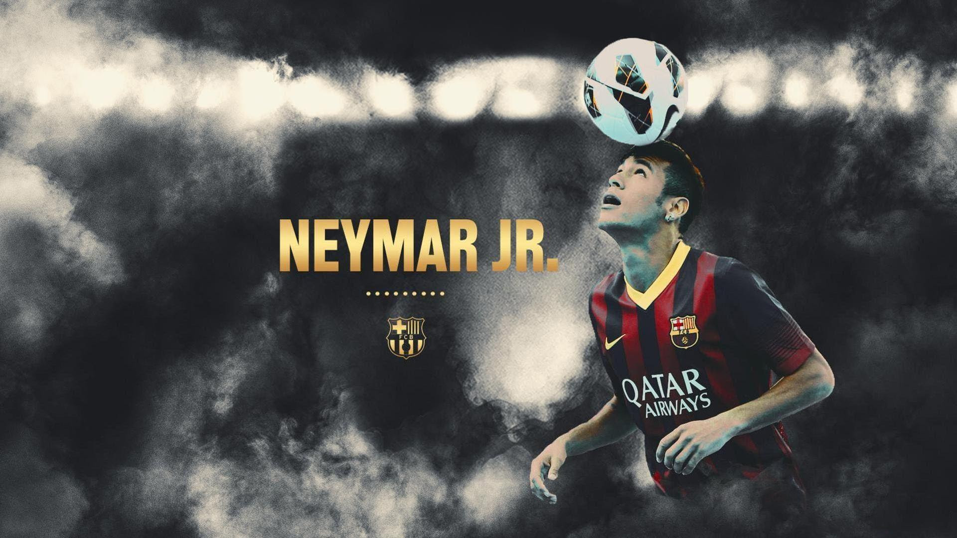 Neymar Wallpapers 2017 HD - Wallpaper Cave
