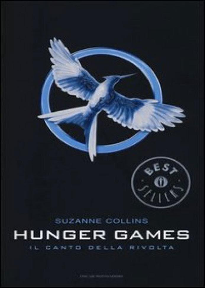 Hunger games. Il canto della rivolta