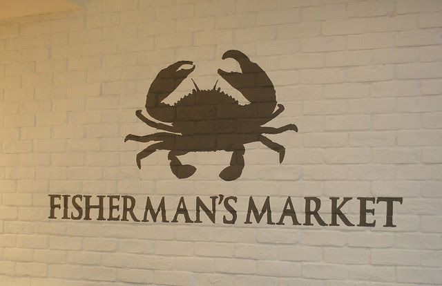 Fisherman's Market is a Japanese and Western buffet