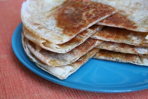 Syrian Cheese Bread