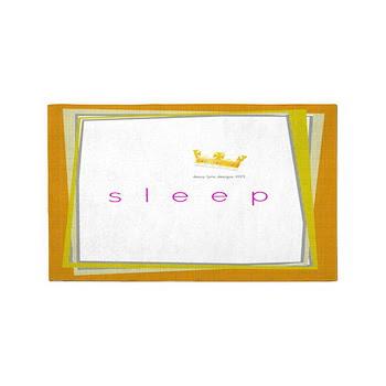 Sleep Majesty 3'X5' Area Rug