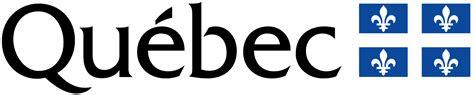 creation logo quebec