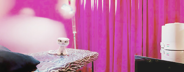 Pink Parlour Brazilian Wax