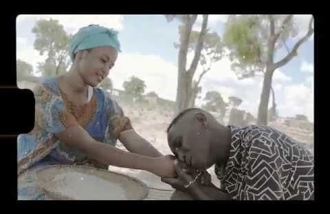 Download or Watch(Official Video) Jaco beatz – Nitabaki na wewe