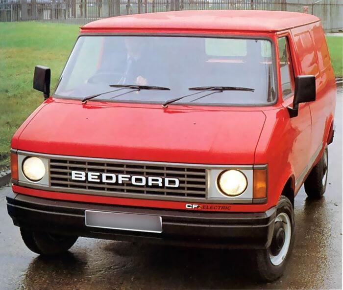 Ebay Motors Uk Vans