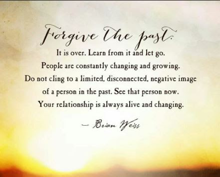 Inspirational Quotes And Images About Forgiving People Forgive And