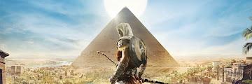 Assassins Creed Origins Wallpaper Hd