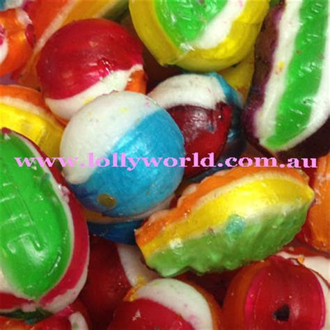 Boiled Lollies Mixed online at Lollyworld a World of Lollies