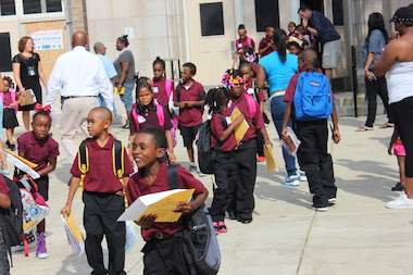 Englewood Literacy Festival Aims to Promote Summer Reading for Children
