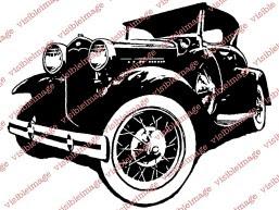 AWM Vintage Car