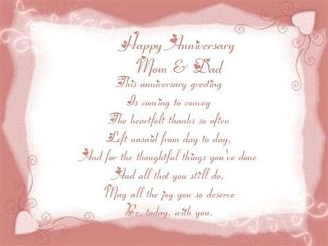 Happy Anniversary to my parents in Heaven. We love you and