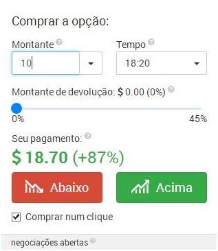 iq option opções binárias comprar vender dinheiro ganha ganhar forex options