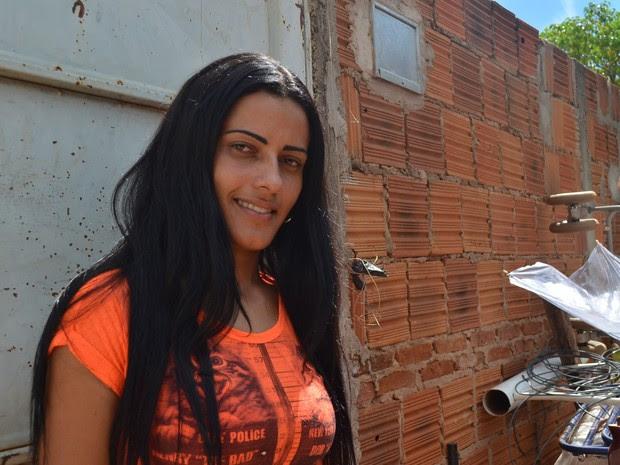 Hospital diz ter convocado catadora para entrevista, mas jovem falta à seleção em Barretos, SP (Foto: Rodolfo Tiengo/G1)