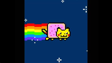 nyan pikachu youtube