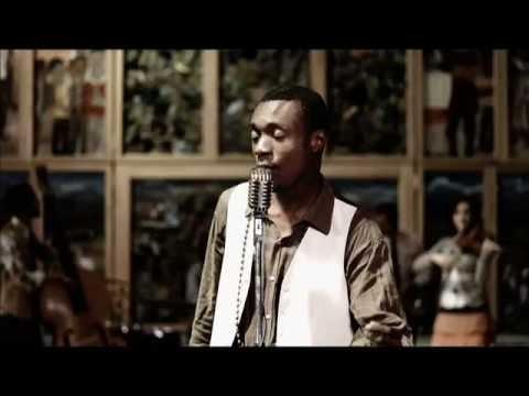 Nathaniel Bassey - Someone's At the Door Lyrics