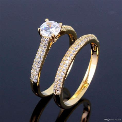Inexpensive Wedding Rings Wedding Rings In Trinidad and