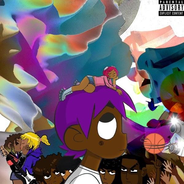 ALBUM: Lil Uzi Vert - Lil Uzi Vert Vs. The World   ZIP (2016)