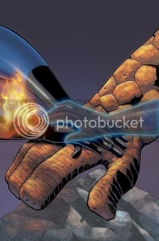 Fantastic Four 2