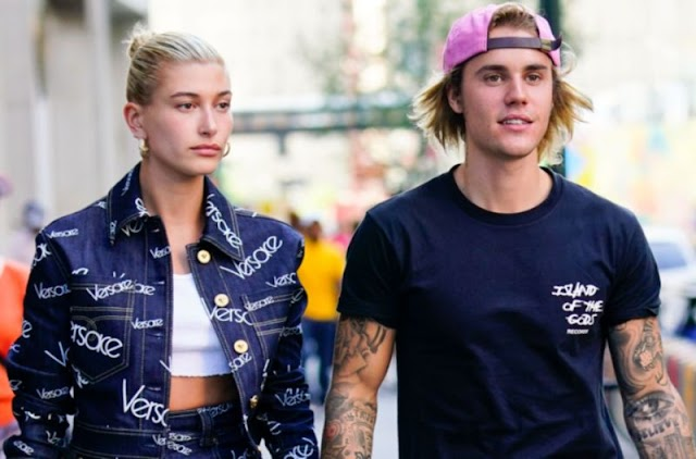 Justin Bieber finally engages Hailey Baldwin