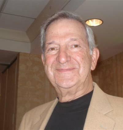 Richard Rombro