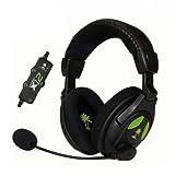 Ear Force XBOX用ゲーミングヘッドセット(PCゲーム用にも使用可能) TBS-X12