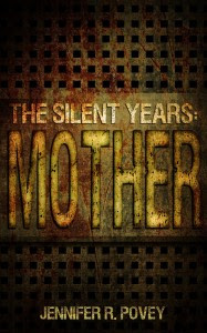 Mother by Jennifer R. Povey