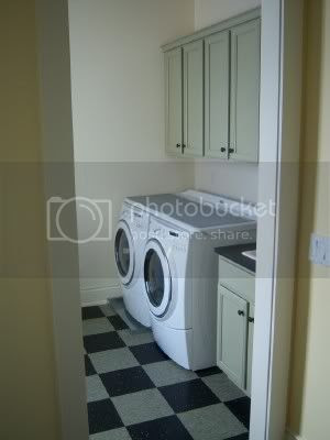 REALLY want upstairs laundry room! - Building a Home Forum - GardenWeb