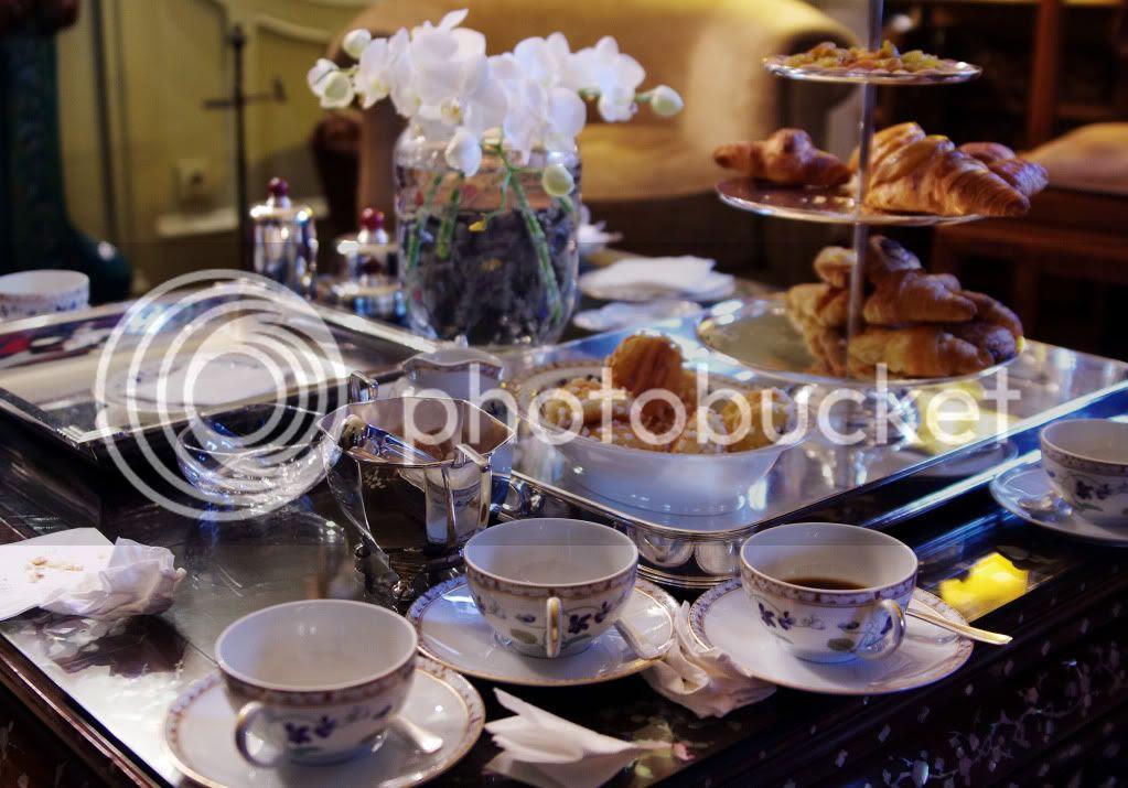 Louis Vuitton secret places