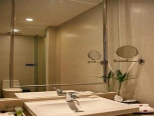 Review Zibo Qisheng International Hotel