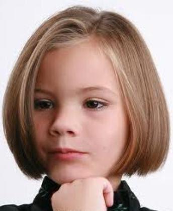 Hairstyles Long Bob Hairstyles Kids