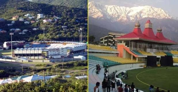 Top 10 Wonderful Cricket Stadiums across the World, 3 of them from India