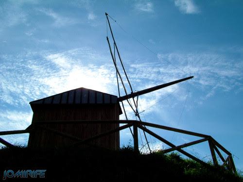 Moinho de vento do parque de Maiorca (4) [en] Windmill Park on Maiorca