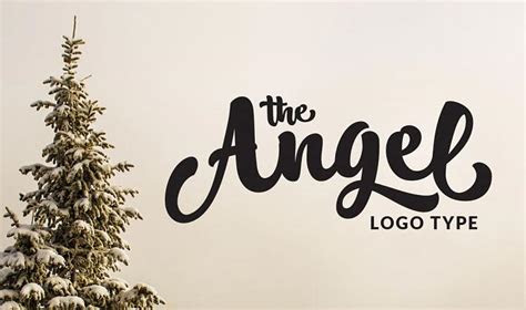 tips memilih font keren  logo perusahaan decodeko