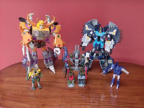 Otros Transformers (14-Sep-2008)