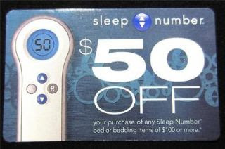 Select Comfort Sleep Number Bed Wireless Remote
