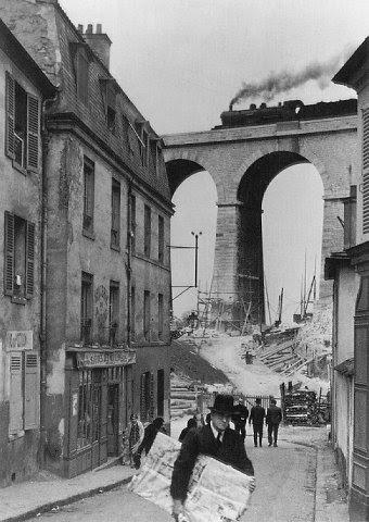 Meudon - Paris - 1928