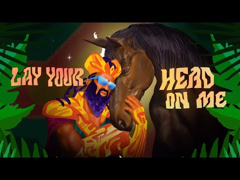 Major Lazer - Lay Your Head On Me (Official Video)
